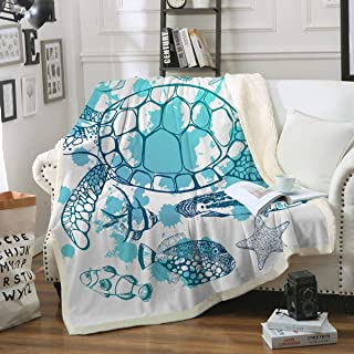 Best fish blanket pattern Reviews