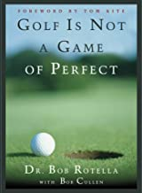 golf is not a game of perfect ebook