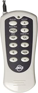 ADJ Products Radio Frequency Wireless Remote Control