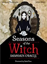 Seasons of the Witch: Samhain Oracle: Harness the Intuitive Power of the Year's Most Magical Night (Rockpool Oracle Card S...