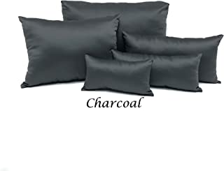 PURSE PILLOW Starter Sets ; FREE SHIPPING, Charcoal Luxury Insert Sets for Your Designer Handbags, Choose a 4,5 or 9 Piece Set, 504