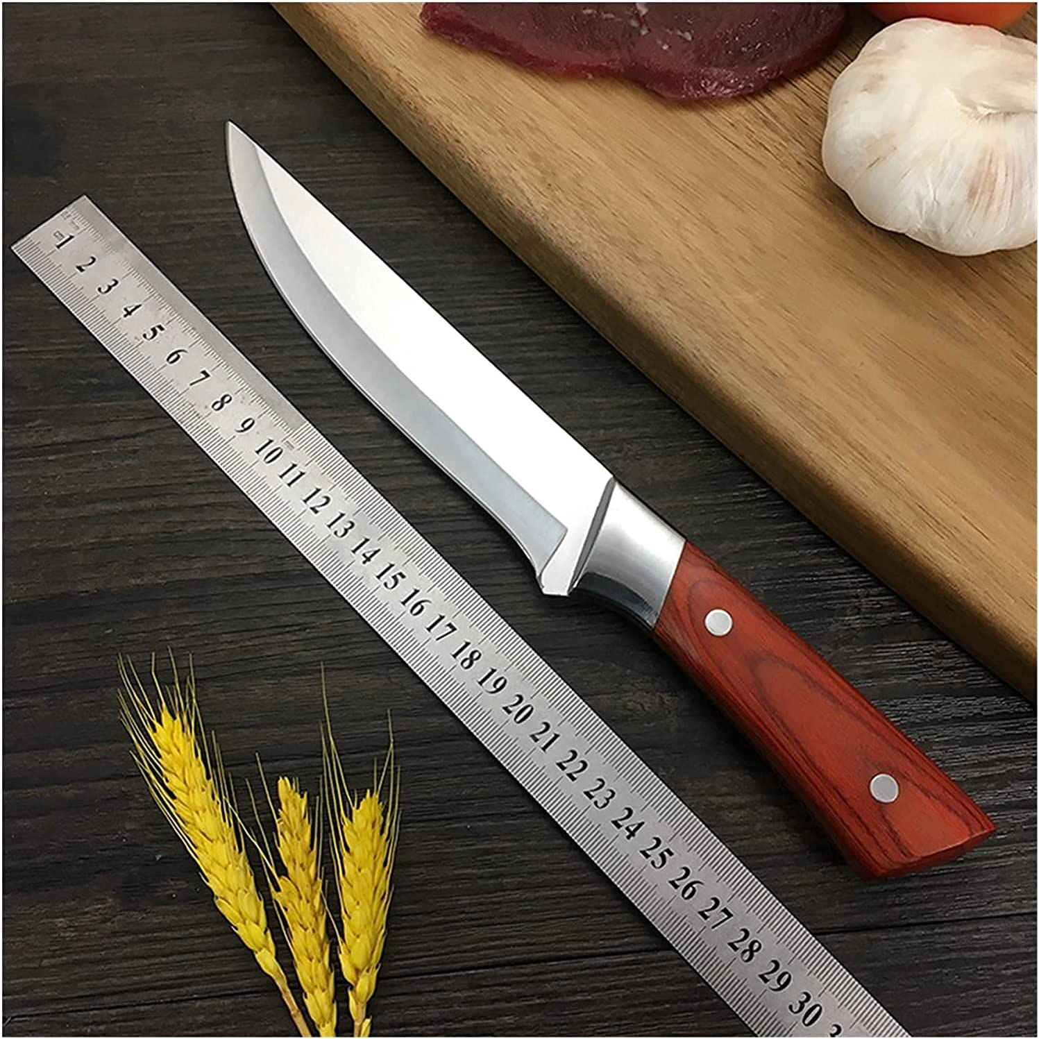 Meat Cleaver Chinese San Antonio Mall Kitchen Chef Ranking TOP14 Knife K Butcher