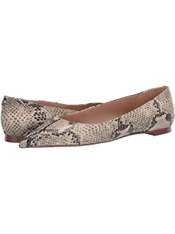 Pointed toe + FREE SHIPPING | Zappos.com