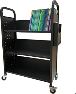 Office Book Carts Shop