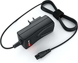 Pwr UL Listed 12V Charger compatible with Remington PA-1204N F7800 F5800 F5790 F4790 F7790 R5150 R6130 R-6150 R7150 MS5120 MS3-2700 MS2-390 R9100 Rotary Foil Shaver: Long 6.5 Ft Charging Power Cord
