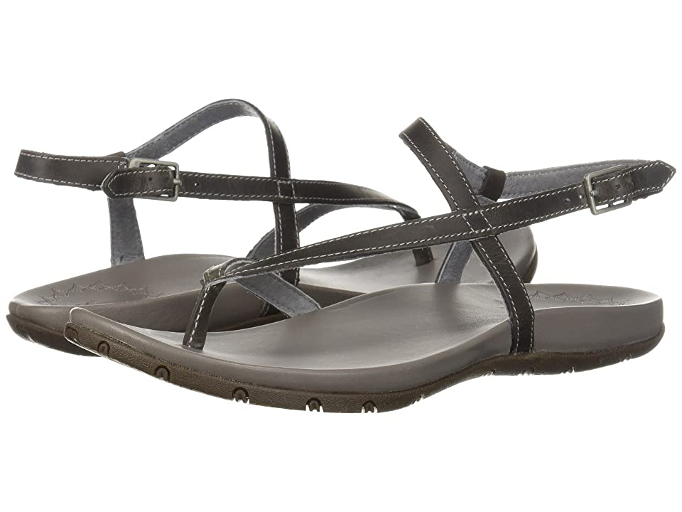 Chaco Rowan (Gray) Women