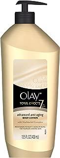Olay Total Effects Body Lotion Pump 13.5 Fl Oz