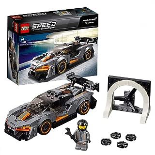 LEGO McLaren Senna For Boys