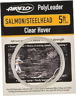 Airflo Polyleader Salmon / Steelhead 5' Extra Super Fast Sinking