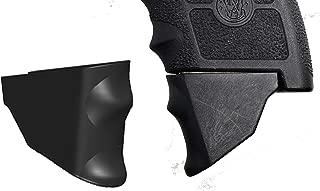 Garrison Grip - Grip Extension Fits Smith & Wesson Bodyguard 380 & M&P Bodyguard 380 (2 Pack (2) Grip Extensions Only)