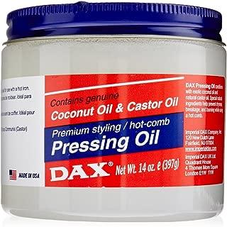 apex pressing oil