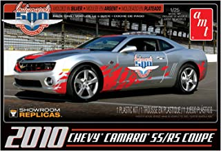 AMT AMT893/12 1/25 2010 Chevy Camaro RS/SS Indy 500 Pace Ca