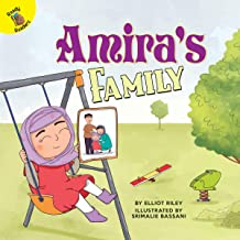 Amira's Family (All Kinds of Families)