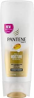 Pantene Daily Moisture Renewal Conditioner, 90 ml