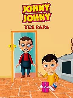 Best johny johny yes papa no papa Reviews