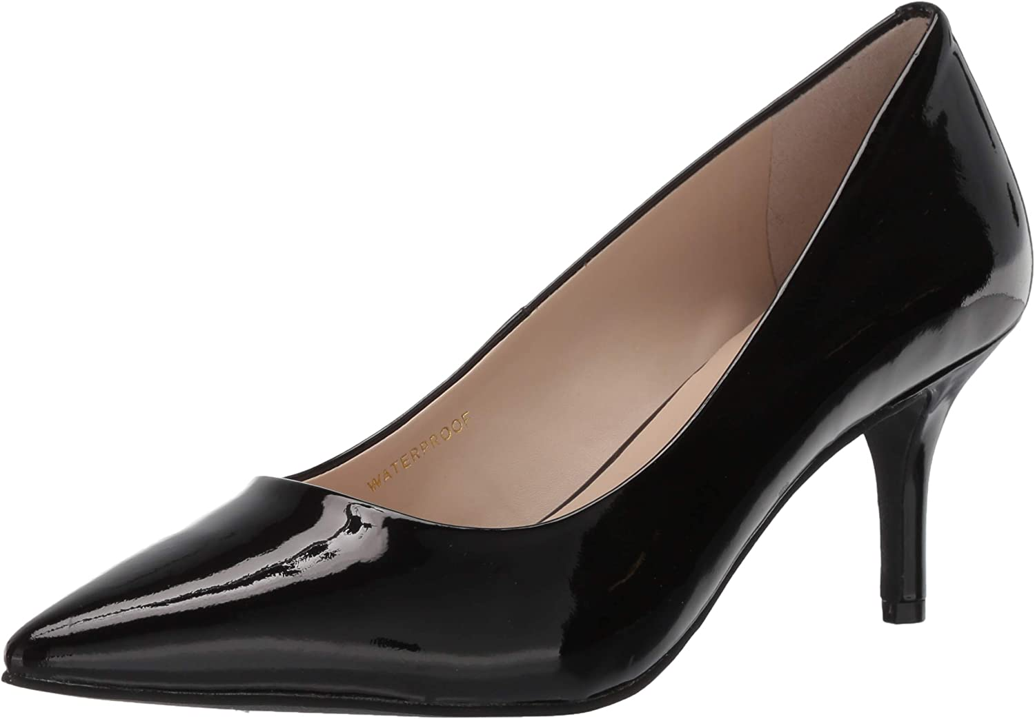 Cole Haan Womens Marta Pump 65mm Waterproof Pump