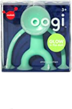 MOLUK Oogi Jr Fidget Toy - Glow in The Dark