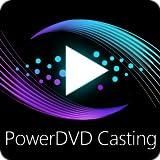 PowerDVD Casting