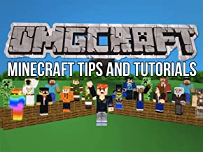 OMGcraft (Minecraft Tips & Tutorials)