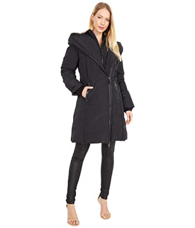 MACKAGE Kay-NFR Classic Down Coat (Black) Women