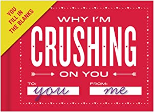 Best reasons why i love you book customized Reviews