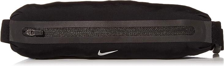 Nike Slim Waistpack 2.0, Black, One Size Fits Most