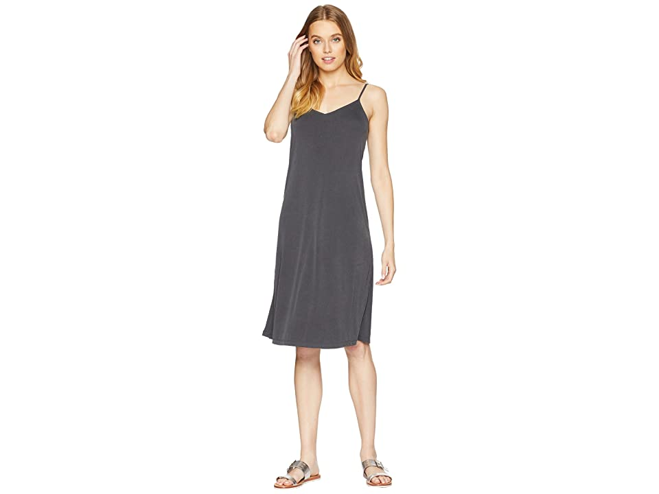 RVCA Jones Dress (Black) Women