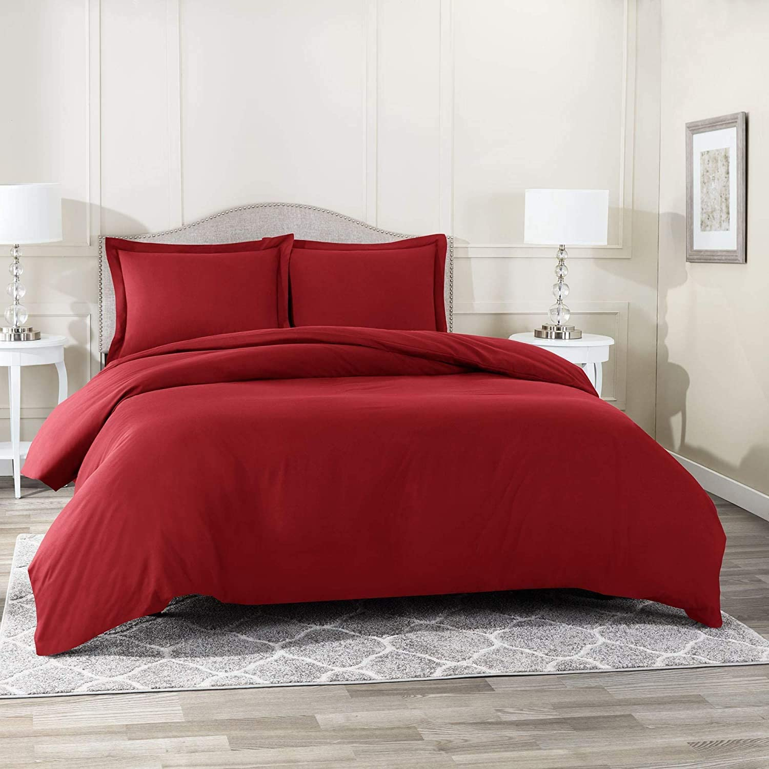 Elf Linen 1500 Thread Count Cotton Durable Max 47% OFF New Free Shipping Soft Egyptian Ultra