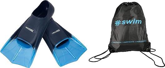 Aqua Speed Aletas de natación Unisex Entrenamiento de bebé