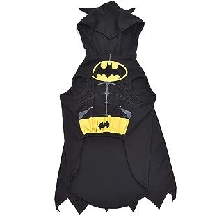 batman dog costumes