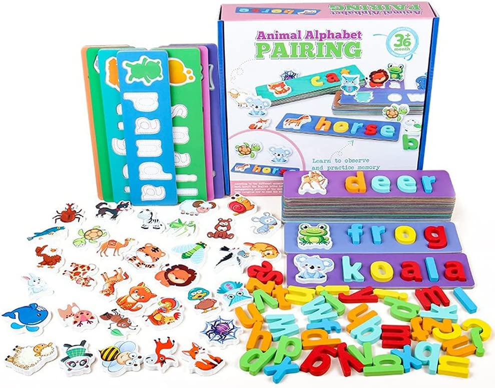 Sxcespp Children's Jigsaw Puzzles Many popular brands for 2-5 Years Old Early 55% OFF Babies