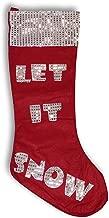 Plum Nellie's Treasures Christmas Stockings Jumbo Sized X-Large 35