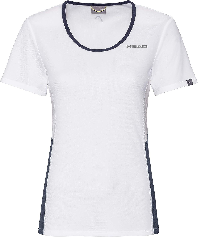 HEAD Womens Club Tech T-Shirt