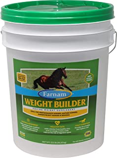 Farnam Weight Builder Equine Weight Supplement