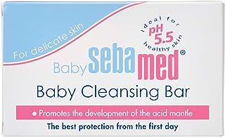 Sebamed Baby Cleansing Bar 150g
