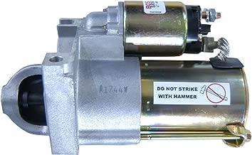 Bosch SR8620N New Starter