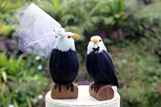 Best country wedding cake toppers humorous Reviews