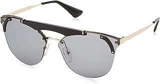 Kính mắt nữ cao cấp – Women's Ornate Aviator Sunglasses