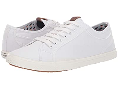 Ben Sherman Chandler Lo (White Rip Stop) Men