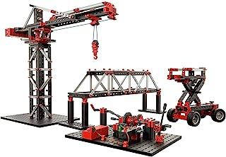 Fischertechnik Mechanic & Static 2
