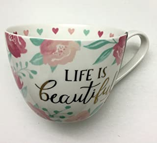 Best life is beautiful mug Reviews