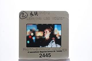 Slides photo of Elisabeth Shue as Sera in a 1995 Erotic romantic drama film,