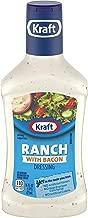 Kraft Bacon Salad Ranch Dressing (16 oz Bottle)