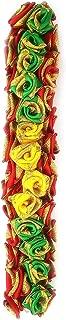 AmberRoze Flower Bridal Kondai Malai