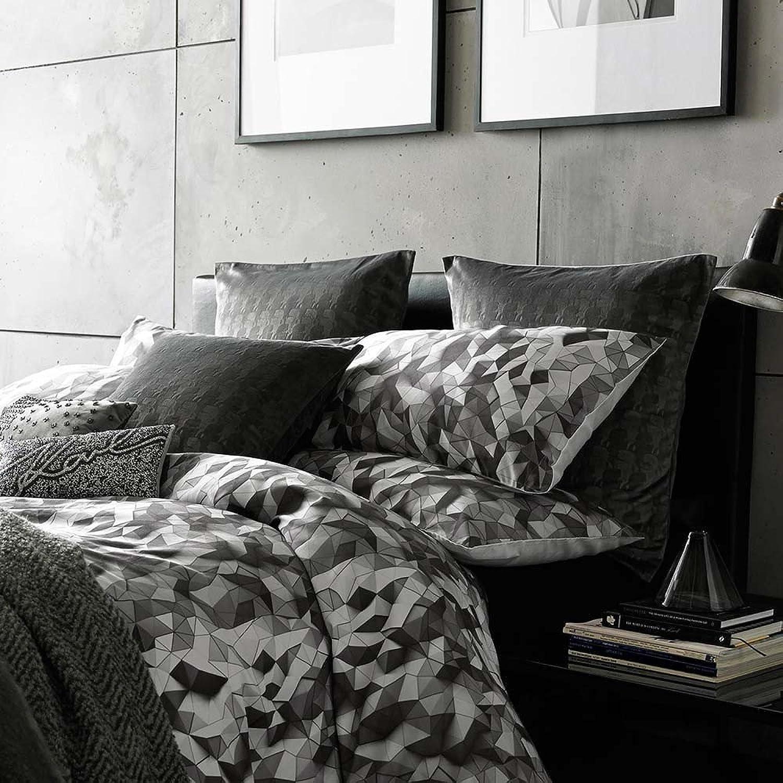 Karl Lagerfeld Facet Facet Facet Betten, King 225x220cm B0777RMRHB 8c1340