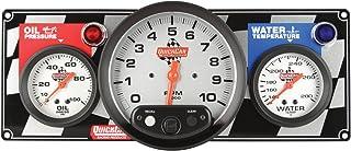 QuickCar Racing Products 61-6031 Gauge Panel Kit