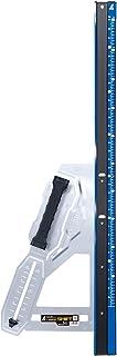 シンワ測定(Shinwa Sokutei) 丸ノコガイド定規 エルアングルPlus シフト 1m 寸勾配切断機能付 79054