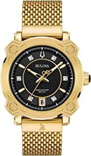 بولوفا ساعة رسمية موديل (97P124)