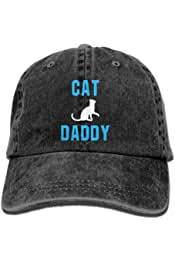 DSGN By DNA Daddy Superhero Dad Baseball Cap Embroidered Cotton Adjustable Hat