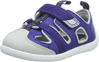 cbbae4f94045b Amazon.co.uk: Clarks - Boys' Shoes / Shoes: Shoes & Bags